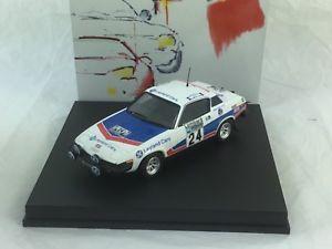【送料無料】模型車 スポーツカー ラリースケールtrofeu 2002 triumph tr7 rac rally 1976 b culcheth 143 scale