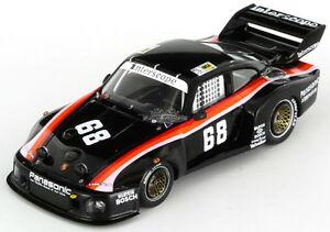 【送料無料】模型車 スポーツカー ポルシェレーシング#ルマンporsche 935 interscope racing 68 le mans 1979 143 s4164