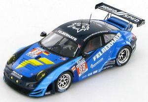【送料無料】模型車 スポーツカー ポルシェ#ルマンporsche 911 997 rsr felbermayr 88 le mans 2012 143 s3739