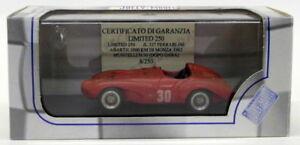 【送料無料】模型車 スポーツカー モデル143jl327フェラーリ166abarth 1000kmモンツァ196330 musitellijolly model 143 scale jl327 ferrari 166 abarth 1000km monza 1963 30 mu