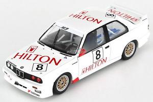 【送料無料】模型車 スポーツカー マカオグランプリ listingbmw m3 giroix macau gp 1987 143 sa034