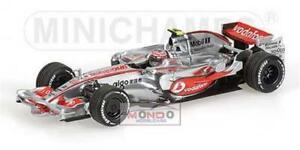【送料無料】模型車 スポーツカー マクラーレンメルセデスコバライネンモデルmclaren mercedes mp423 kovalainen 2008 143 530084323 model