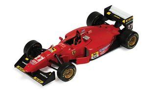 【送料無料】模型車 スポーツカー フェラーリla storia 143フェラーリ412t1bベルギーgp 1994 jalesiferrari la storia 143 collection ferrari 412t1b belgian gp 1994  jalesi