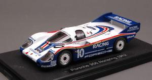 【送料無料 956】模型車 スポーツカー ポルシェ#モデルporsche 956 norisring 10 10 norisring 1982 143 model ebbro, Bonenfant:97630512 --- sunward.msk.ru