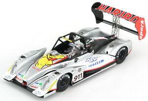 【送料無料】模型車 スポーツカー ノーマm20ロマンデュマ2013 143 pp002norma m20 pikes peak romain dumas 2013 143 pp002