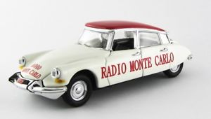 【送料無料】模型車 スポーツカー シトロエンd 19montecarloツールドフランス1962 rio 143 rio4498モデルcitroen ds 19 radio montecarlo tour de france 1962 rio 143 rio4498 model