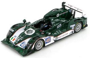 【送料無料】模型車 スポーツカー マーフィープロトタイプ#ルマンoreca 03 nissan murphy prototypes 48 le mans 2012 143 s3726