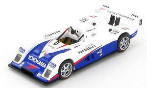 【送料無料】模型車 スポーツカー ライリースコットジャッドロードアトランタriley amp; scott mkiii judd winner alms road atlanta 1999 143 scrs06