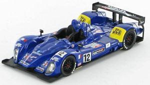 【送料無料】模型車 スポーツカー lc70 mugen12レ2006143s0140courage lc70 mugen 12 le mans 2006 143 s0140