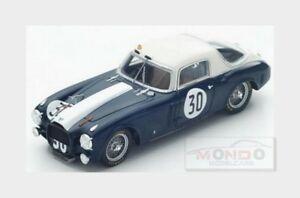 【送料無料】模型車 スポーツカー ランチア#ルマンスパークモデルlancia d20 c 30 24h le mans 1953 ptaruffi umaglioli spark 143 s4721 model