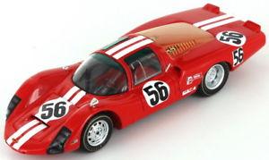 【送料無料】模型車 スポーツカー ポルシェ906 lh56デイトナ241967143 スパークs5422porsche 906 lh 56 daytona 24hrs 1967 143 spark s5422