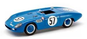 【送料無料】模型車 スポーツカー ルマンモデルカーdb hbr n57 10th le mans 1954 143 bizarre bz307 model car