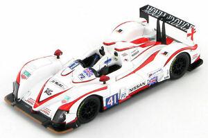 【送料無料】模型車 スポーツカー #ルマンzytek 711sn nissan 41 winner lmp2 le mans 2011 143 s2533