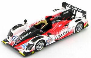 【送料無料】模型車 スポーツカー レーシング#ルマンoreca 03 nissan pecom racing 49 le mans 2012 143 s3727