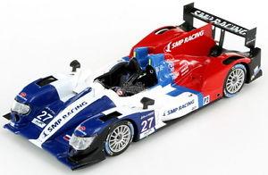 【送料無料】模型車 スポーツカー oreca 03rsmp27ルマン2014 143s4212oreca 03r nissan smp racing 27 le mans 2014 143 s4212