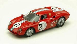 【送料無料】模型車 スポーツカー フェラーリ250ルマンデイトナchinetti jryoung1970be9301 143ダイカストモデルferrari 250 le mans daytona chinetti jryoung 1970 be9301 143 diecast