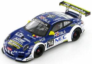 【送料無料】模型車 スポーツカー ポルシェグアテマラチーム#スパporsche 911 997 gt3 r team prospeed 74 spa 24hrs 2012 143 sb032