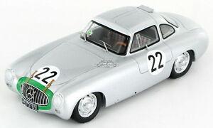 【送料無料】模型車 スポーツカー listingmercedes 300slクリンklenkルマン1952 143 s4409 listingmercedes 300sl kling klenk le mans 1952 143 s4409