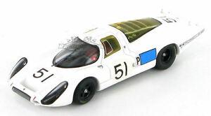 【送料無料】模型車 スポーツカー ポルシェ907 schlesserbuzzettaデイトナ241968 143 s2986porsche 907 schlesser buzzetta daytona 24hrs 1968 143 s2986