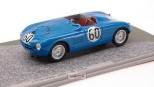 【送料無料】模型車 スポーツカー #ルマンモデルカーpanhard x85 60 le mans 1953 143 bizarre bz470 model car