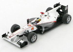 【送料無料】模型車 スポーツカー sauberc29ペドロデラロサヨーロッパgp2010143 s3006sauber c29 pedro de la rosa european gp 2010 143 s3006