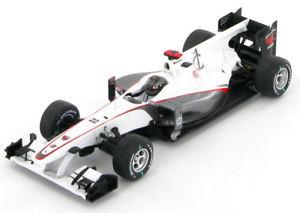 【送料無料】模型車 スポーツカー ザウバーニックハイドフェルドブラジルグランプリ