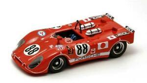 【送料無料】模型車 スポーツカー ポルシェ9082flunder1971 ダイカストkazato88 be9331 143モデルporsche 9082 flunder fuji 1971 kazato 88 be9331 143 model diecast