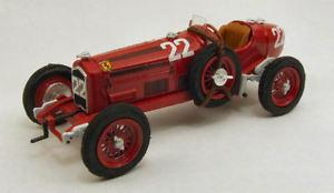 【送料無料】模型車 スポーツカー アルファロメオp 322 targaフロリオ1935143 rio rio4272モデルダイカストalfa romeo p 3 22 targa florio 1935 143 rio rio4272 model diecast