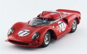 【送料無料】模型車 スポーツカー フェラーリデイトナサーティースロドリゲス#ベストモデルferrari 365 p2 daytona 1965 surteesrodriguez 77 best 143 be9583 model