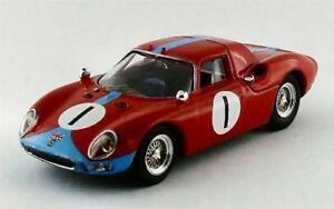【送料無料】模型車 スポーツカー フェラーリキャラモデルferrari 250 lm n1 winner kyalami 1964 pipermaggs 143 best be9537 model