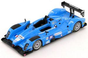 【送料無料】模型車 スポーツカー ノーマジャッド#ルマンnorma m200 judd 38 le mans 2010 143 s2569