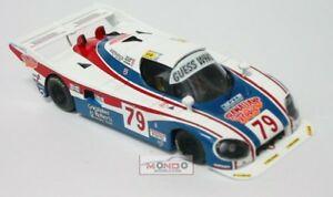 【送料無料】模型車 スポーツカー ada 01 cosworth79 le mans 1984143bz081ada 01 cosworth 79 le mans 1984 143 bizarre bz081