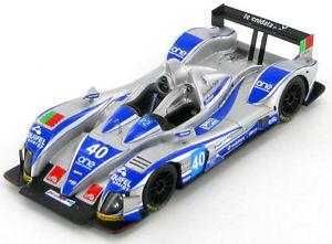 【送料無料】模型車 スポーツカー ginetta zytek 09sq2quifelasmチームルマン2009 143s1524 ginetta zytek 09sq2 quifelasm team le mans 2009 143 s1524