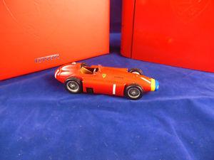 【送料無料】模型車 スポーツカー hotwheelsマテルsf0156フェラーリd601956jmファンヒオ143very rare hotwheels mattel sf0156 ferrari d60 1956 j m fangio scale 143
