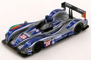 【送料無料】模型車 スポーツカー チーム#ルマンzytek 09sc quifelasm team 20 le mans 2011 143 s2532