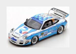 【送料無料】模型車 スポーツカー ポルシェグアテマラ#デュマスパークフィートモデルporsche 991 997 gt3 rs 21 wrc 2017 rdumas pchiappe spark 143 sf115 model
