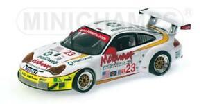 【送料無料】模型車 スポーツカー ポルシェ911 gt3rsrバーナードセブリング2004400046423143モデルダイカストporsche 911 gt3rsr bernhard sebring 2004 400046423 143 model diecast
