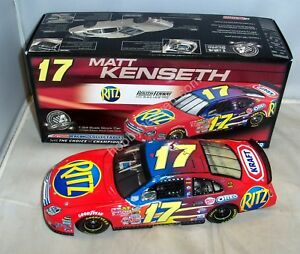 【送料無料】模型車 スポーツカー 124 action 200817 ritz oreo nationwide roushracing ford fusion matt kenseth124 action 2008 17 ritz oreo nationwide roush r