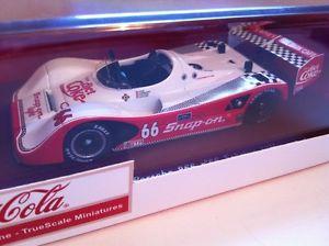 【送料無料】模型車 スポーツカー truescaleミニチュア1993ポルシェ66966セブリング12114303truescale miniatures 1993 porsche 966 66 sebring 12hr winner 114303