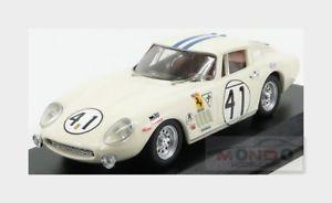 【送料無料】模型車 スポーツカー フェラーリ#デイトナロドリゲスモードferrari 275 gtb4 41 24h daytona 1969 sposey rrodriguez best 143 be9710 mode