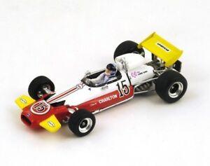 【送料無料】模型車 スポーツカー アフリカグランプリチャールトンスパークボックス listingbrabham bt33 5 south african gp 1971 d charlton s4339 spark 143 in a box