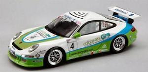 【送料無料】模型車 スポーツカー ポルシェカレラカップスパークモデルporsche 997 n4 carrera cup 2008 143 spark mx012 model