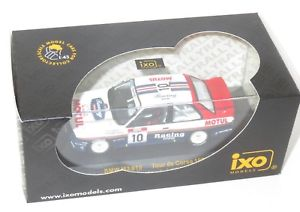 【送料無料】模型車 スポーツカー ラリードフランスツールドコルス143 bmw e30 m3  rally de france tour de corse 1987 bbeguin