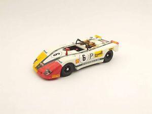 【送料無料】模型車 スポーツカー ポルシェ908 flunderスパ1970 larrousseリンス6143 be9453モデルporsche 908 flunder spa 1970 larrousselins 6 best 143 be9453 model