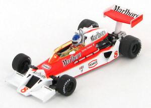 【送料無料】模型車 スポーツカー マクラーレンフォードマルボロパトリックタンベイレースカラーリング
