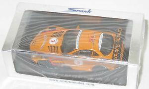 【送料無料】模型車 スポーツカー メルセデスベンツトロフィー#143 mercedes benz slr gt trophy 2008 3 khummel