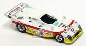 【送料無料】模型車 スポーツカー ミラージュチームグランドツーリングカー#ルマンスパークモデルmirage gr8 team grand touring cars inc 10 le mans 1976 spark 143 stme03 model