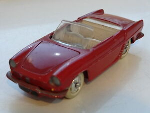 【送料無料】模型車 スポーツカー ルノーcij renault flouride 358