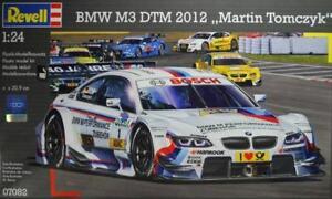 【送料無料】模型車 スポーツカー マーティンrevell 07082 124 bmw m3 dtm 2012 martin tomczyk