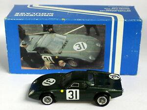 【送料無料】模型車 スポーツカー エクスアンプロヴァンスムラージュスケールローバールマンヒルスチュワートprovence moulage 143 scale resin k959 rover brm 1965 le mans g hill j stewart
